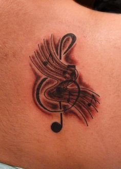 Music+Tattoo+Designs+For+Men | music tattoo design latest music tattoo trend cool music tattoo design ...