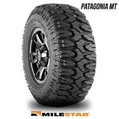 Milestar Patagonia MT LT 285/75R16 126/123Q E/10 285 75 16 2857516
