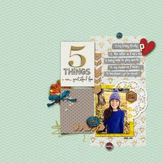 Digital Scrapbooking  Allison Pennington FLTO 2016:  Boisterous Bursts Charming Chevrons Dramatic Dots Still Stitches Taped V5 MPM Add On Stripped Strips  TLP Designers MPM - Gather