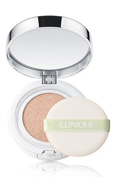 Clinique 'Super City Block' BB Cushion Compact Broad Spectrum SPF 50 available at #Nordstrom
