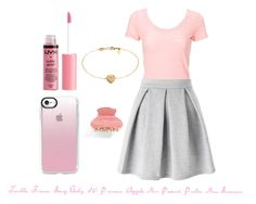 """Sang Sorenson"" by lraedempsey ❤ liked on Polyvore featuring Simplex Apparel, Miss Selfridge, Casetify, Tasha, Charlotte Russe, Gucci and academy"