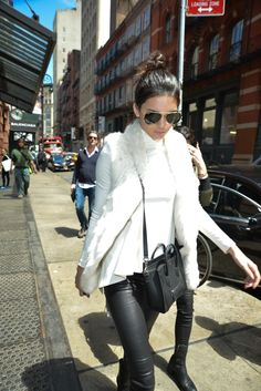 keeping-up-with-the-jenners: Kendall out in NYC