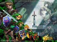 a link to the past game scenes | 1920x1440 px] HD Desktop Wallpaper : The Legend Of Zelda Wallpaper ...