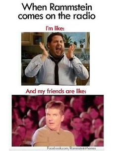 JA!! Haha xD true story!
