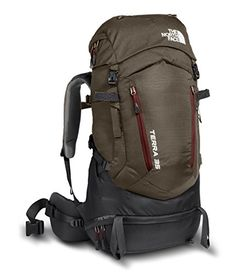 The North Face Terra 35 Backpack (Falcon Brown / Sequoia Red Large / X-Large) https://bestcampingtent.review/the-north-face-terra-35-backpack-falcon-brown-sequoia-red-large-x-large/