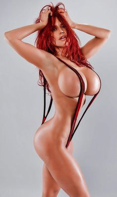 Nice body & nice big boobs