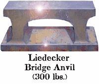 Bridge Anvil