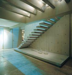 Cove 6 by Stefan Antoni Olmesdahl Truen Architects