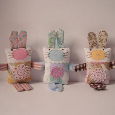 Roxy Creations: Bunnies!