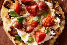 This Genius Pizza Turns the Entire Concept of Pizza on Its Head on Food52