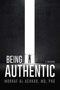 #Book Review of #BeingAuthentic from #ReadersFavorite Reviewed by Asher Syed for Readers' Favorite