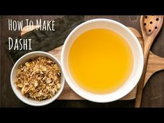 How To Make Dashi だし 作り方 • Just One Cookbook
