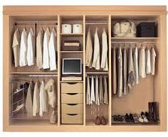 This is the kind of wardrobe I need
