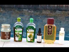 1 T coconut oil, t olive oil/cactus oil/almond oil, few drops of argan oil/rose hip seed oil Diy Beauty, Beauty Hacks, Beauty Tips, New Hair, Your Hair, Sally Beauty, Rosehip Oil, Natural Hair Inspiration, Facial Care
