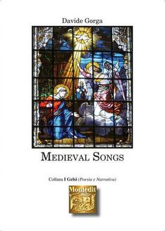 Davide Gorga - Starlight | «Medieval songs» - Ora disponibile in e–book!