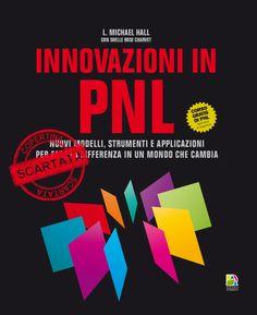 Innovazioni in PNL: una delle copertine scartate
