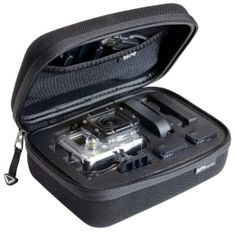 POV Case XS GoPro-Edition 3.0 Black