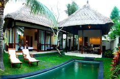 Pertiwi Resort & Spa Bali Ubud Villa Nestled in the heart Ubud Villas, Ubud Hotels, Bali Resort, Resort Spa, Outdoor Pool, Outdoor Decor, Tropical Landscaping, Luxury Villa, Oh The Places You'll Go