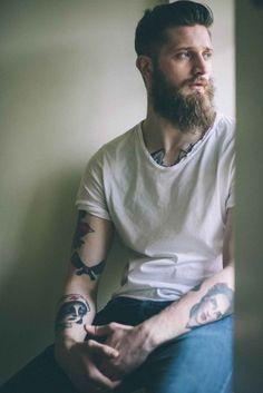 David McCourt - UrbanBeardsman.com