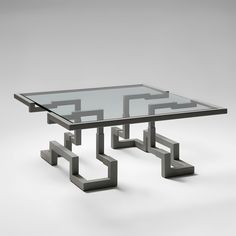 Islands Coffee Table