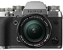 Fujifilm confirms X-Pro2 Graphite and X-T2 Graphite Silver Editions