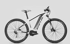 Focus - Bikes: 2016 | Electric | E-Sport / Jarifa 29