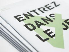 Théâtre de Quat'sous | Saison 2012-2013 Season | Brochure | lg2boutique
