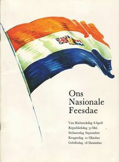 Union Of South Africa, South African Flag, Quotes About New Year, Year Quotes, South Afrika, Army Day, Old Pub, Art Of Manliness, Flags Of The World