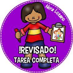 Montessori, School, Boys, Gifts, Character, Encouragement, Activities For Kids, Positive Reinforcement Kids, School Supply Labels