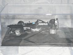 827f1250b58 Minichamps - 1 43 - Mika Salo Arrows FA 18 1997