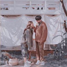 Korean Boys Ulzzang, Ulzzang Couple, Ulzzang Boy, Cute Couples Photos, Cute Couples Goals, Cute Relationship Goals, Cute Relationships, Couple Aesthetic, Aesthetic Girl