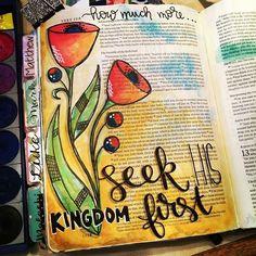 101 Best Bible Journal Luke Images On Pinterest