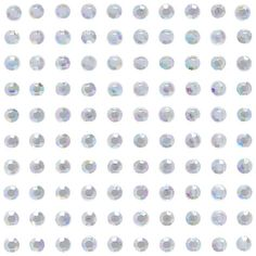 Buy John Lewis Adhesive Diamante Gems, Pack of Silver from our Customising & Decoration range at John Lewis & Partners.