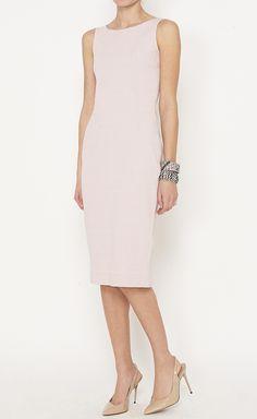 Dolce & Gabbana Pink Dress | VAUNTE