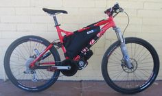 KC's Kruisers - Motorized Bike Forum - KC`s Specialized Electric 9-speed