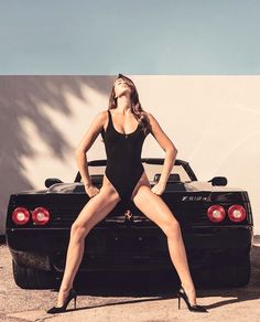 Image may contain: 2 people, car Bmw 116i, Sexy Cars, Hot Cars, Supercars, Ricky Bobby, Pit Girls, Bus Girl, Ford, Beautiful Legs