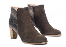 Boots/Bottines BOOTS LEONORA 2 ANDRE