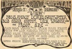 DETROIT ROCK N ROLL MAGAZINE: THE AMBOY DUKES