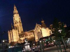 #Antwerpen #Belgium