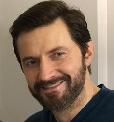 Richard Armitage as Tom Cahalan in Brain on Fire - Behind The Scenes Richard Armitage, Llamas, Brain On Fire 2016, Stormy Waters, Sullivan Stapleton, Trevor Belmont, Francis Dolarhyde, John Thornton, British Actors