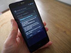 Geeksphone Revolution MultiOS Handset Gets Price Drop & Wider Availability | TechCrunch