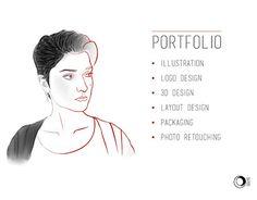 "Check out new work on my @Behance portfolio: ""CV and Portfolio"" http://be.net/gallery/45224517/CV-and-Portfolio"