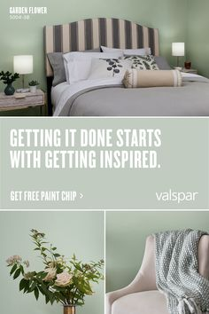 Bedroom Paint Colors, Paint Colors For Living Room, Paint Colors For Home, Room Colors, House Colors, Home Renovation, Home Remodeling, New Room, Decoration