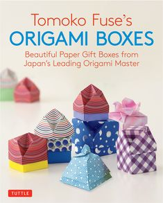 Awesome, Highly Recommended Origami Books and Reviews | 293x235
