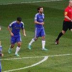 Champions League: Atlético agli ottavi, il Chelsea vola