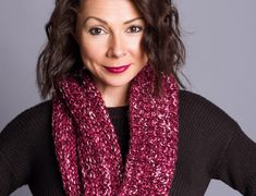 Exodus Cowl – Free Knitted Pattern!