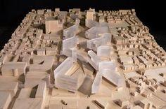 Cambridge Common | Yale School of Architecture