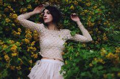 ~Into the Forest~ Collaborative shoot with Photographer- Jason Treloar Model- Elishia Lishak Jewellery- Emgee Clothing- The Vintage Emporium Tyabb Makeup- Wanda Hair- Saskia