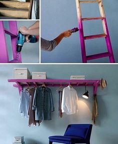 """More Decoration : http://www.kadinika.com Da série """"faça você mesmo"""": Que tal…"""