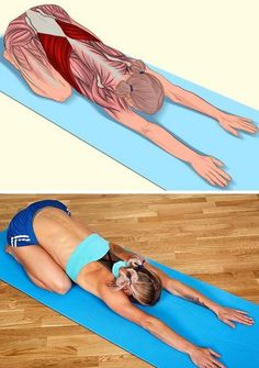 13 Exercises To Stretch Your Muscles -